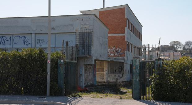 L ex liceo scientifico di Fontespina