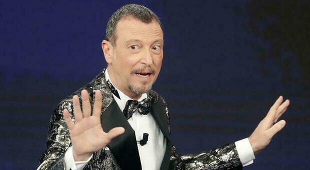 """Sanremo 2021, Amadeus: «Lavoriamo per il 2 marzo ma vogliamo un Festival """"normale"""" e sicuro»"""