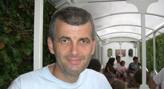 Il presidente di Confartigianato Odontotecnici Marche Roberto Bornaccioni