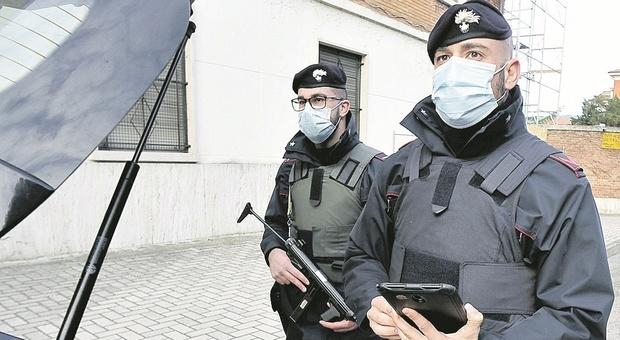 Pesaro, sorpresa ai controlli Covid: coniugi insospettabili presi con un chilo di cocaina