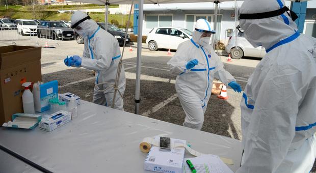 """Non c'è più traccia del virus in provincia: ecco i centri """"free"""" e quelli dove ancora qualche contagio c'è"""