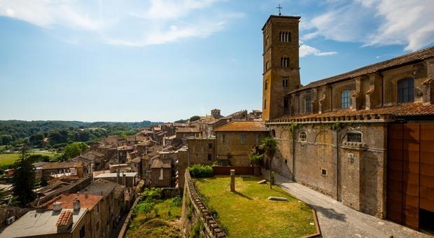 Borghi d'Italia, weekend a Sutri: tra storia e natura