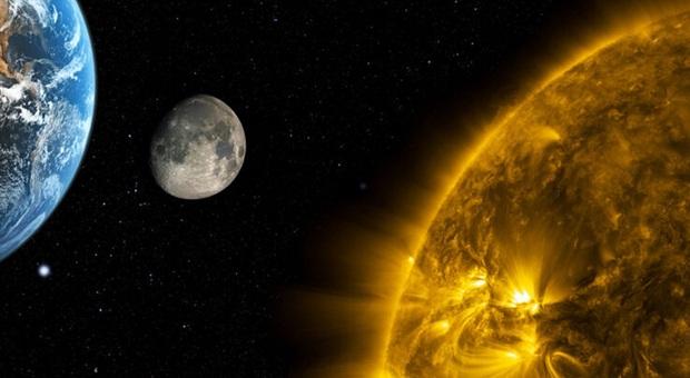 La rivoluzione di Sole e Luna importante per l'oroscopo