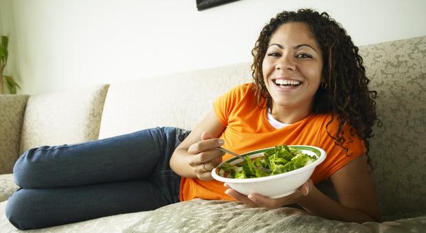 Stop alla sindrome di primavera: a tavola erbe amare ricche di antiossidanti