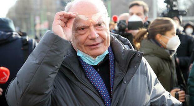 Massimo Galli, infettivologo