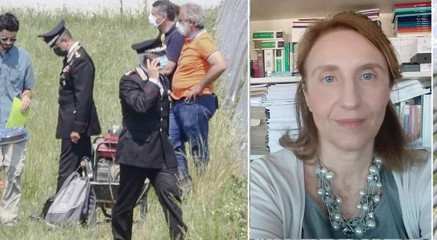 Le ricerche del corpo di Saman a Reggio. Il giudice Laura Seveso