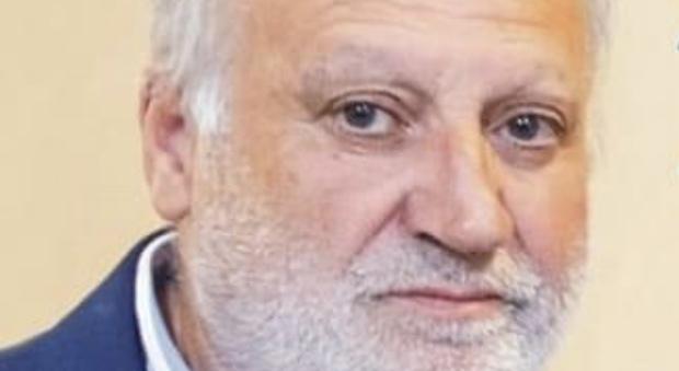 Vincenzo Longo aveva 65 anni