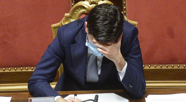 Nuovo dpcm, l'Italia quasi tutta arancione da domenica. Speranza: «Ecco chi sarà in zona bianca»