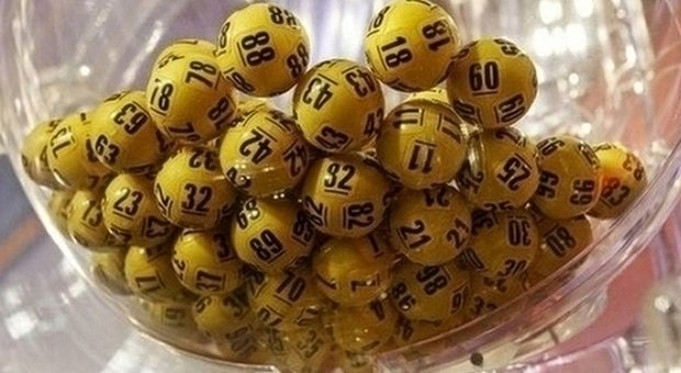 Estrazioni Lotto, Superenalotto e 10eLotto di oggi giovedì 14 gennaio 2021: i numeri vincenti
