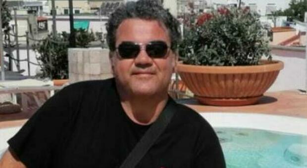 L ultimo saluto a Menotti il poliziotto altruista ucciso a 54 anni dal Covid