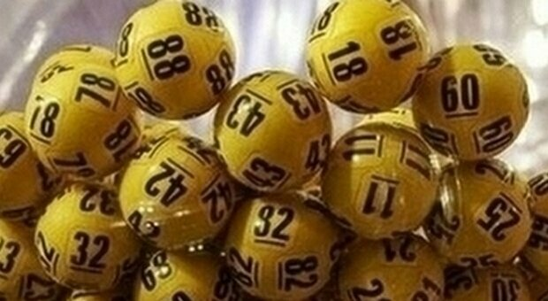 Supernalotto, jackpot a 137 milioni e 170 mila euro