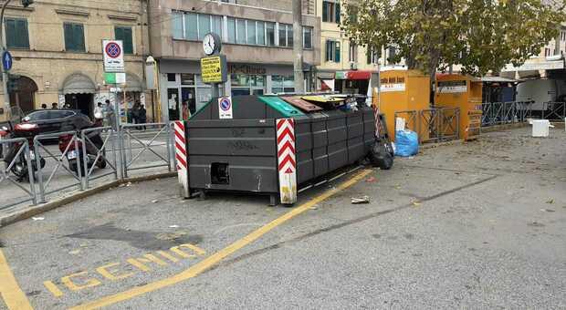 Ad Ancona slitta il pagamento della tassa per la raccolta dei rifiuti