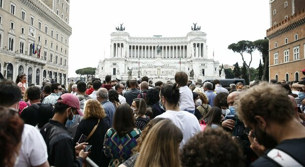 Zona bianca, Italia a tappe forzate: il 7 Umbria e Abruzzo, dal 14 il Lazio