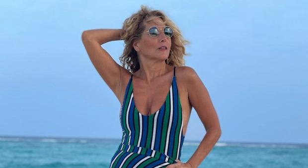 Barbara D'Urso, lite furiosa a Pomeriggio 5. Jo Squillo fuori di sé: «Ho il diritto di andare alle Maldive»