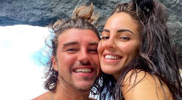 Giulia De Lellis e Andrea Damante, l'indiscrezione: «Si sono lasciati di nuovo»