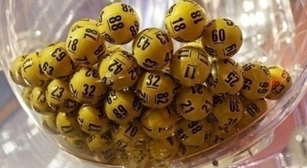 Lotto, Superenalotto e 10eLotto: estrazioni di oggi martedì 19 gennaio 2021