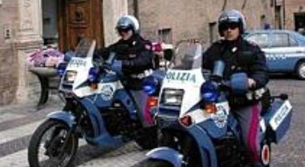 """Scippatore seriale arrestato dai """"falchi"""""""