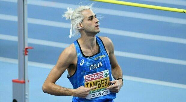 Tamberi si qualifica per la finale saltando 2.28: «Non vedevo l'ora, ho dato l'anima»