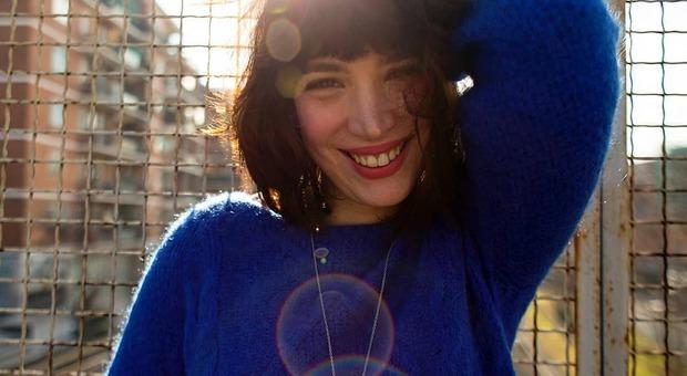 La filosofa Ilaria Gaspari: «Il segreto della gioia è nell'attimo»