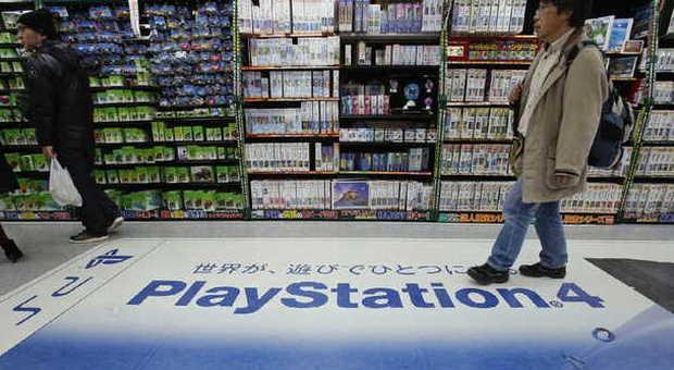 Sony e Microsoft sotto attacco hacker Spenti per ore i servizi PlayStation e Xbox