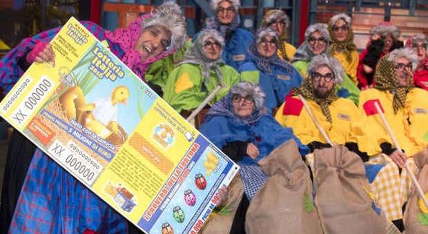 Lotteria Italia, i premi da 25.000 euro Biglietti vincenti anche nelle Marche