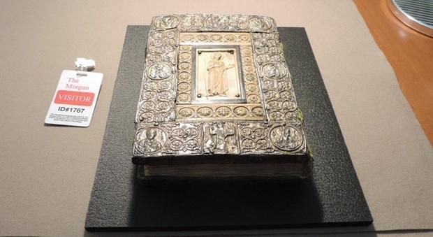 L'antico messale rubato