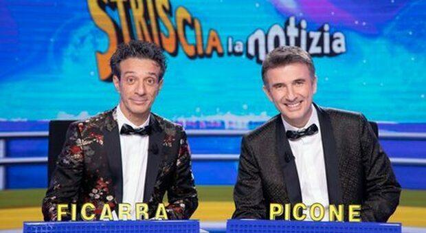 Ficarra e Picone e l'addio a Striscia: «Grande Fratello e polemiche? Ecco qual è la verità»