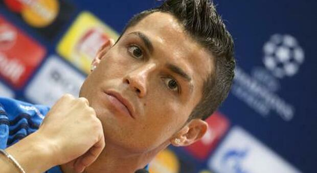Cristiano Ronaldo positivo al Covid: «È asintomatico e in isolamento»