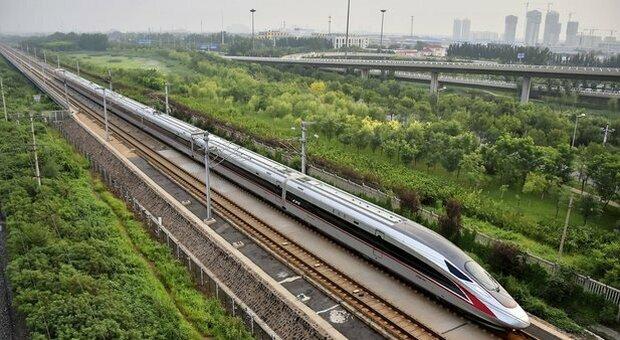 Treni a levitazione magnetica, Cina e Giappone si sfidano sui Magvel