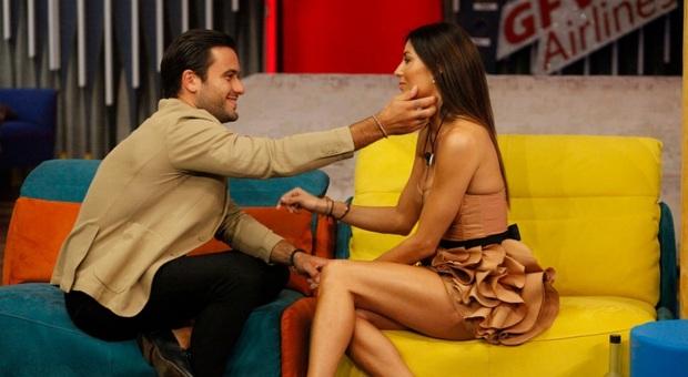 Grande Fratello vip, diretta 7 dicembre: Elisabetta Gregoraci abbandona la casa. Cristiano Malgioglio concorrente ufficiale
