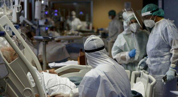 Coronavirus, sono 529 i nuovi positivi di oggi nelle Marche, ieri erano stati 452 /I numeri del contagio in tempo reale
