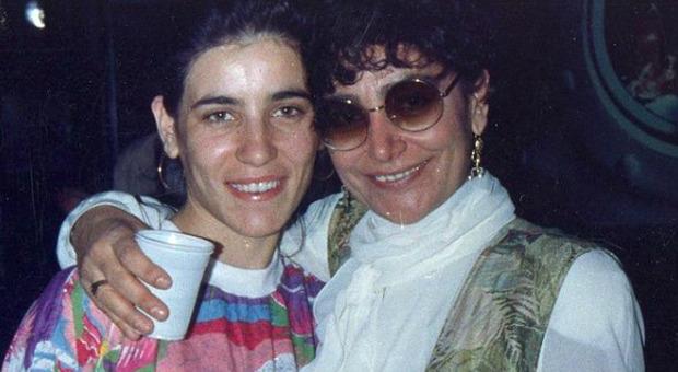 Mia Martini, l'omaggio di Paola Turci dall'album dei ricordi è commovente: «Io e te...»