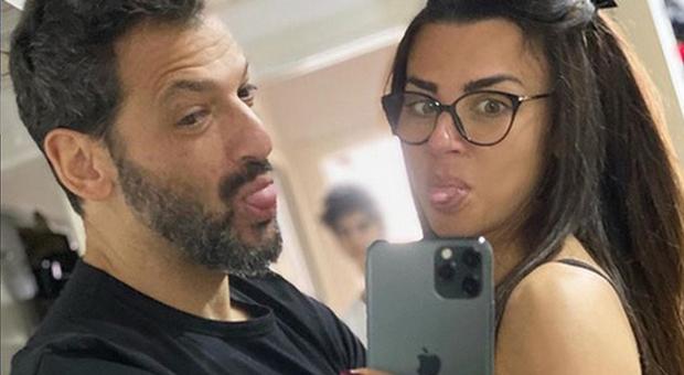 Fine dell'amore tra Serena Enardu e Pago: «Ecco perchè ci siamo lasciati»