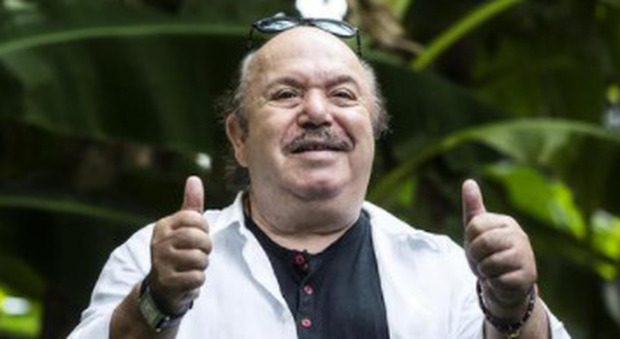 Lino Banfi: «Dopo 100 film meriterei un premio, ma il mio Oscar è la telefonata del Papa»