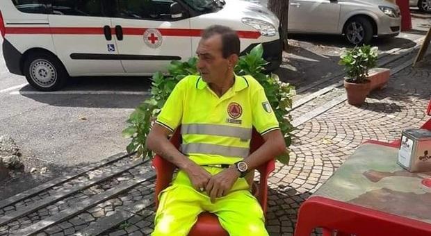 Addio Spadino : un intera vita dedicata al volontariato. Protezione civile in lutto per la scomparsa di Ercoli
