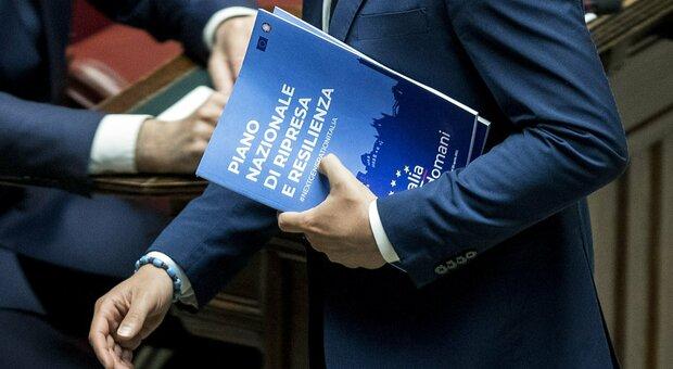 Il piano nazionale di ripresa e resilienza approvato dal Parlamento
