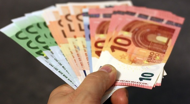La truffa degli euro
