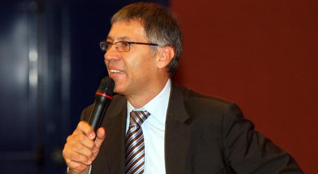 Gustavo Malascorta, vicepresidente della Figc Marche