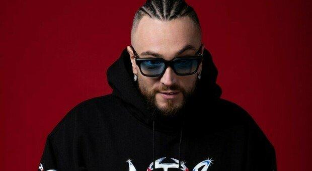 Il rapper Gué Pequeno il 7 agosto a San Benedetto