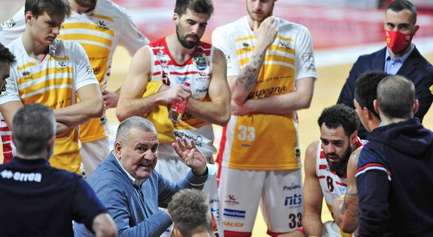 Coach Repesa