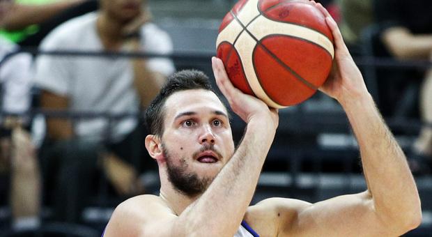 Italia-Germania, alle Olimpiadi è vittorioso l'esordio degli azzurri di Sacchetti