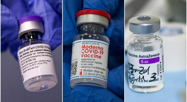 Pfizer, Moderna, AstraZeneca: tempi e modalità della seconda dose, tutto ciò che c'è da sapere