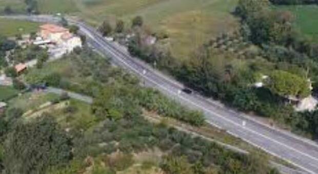 Al via i lavori di miglioramento sulla Ss 16 Adriatica nel tratto di valico della Siligata