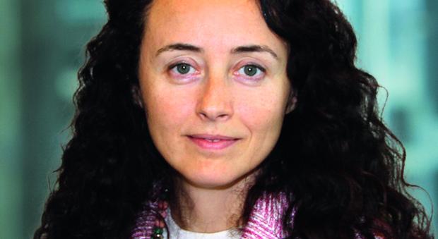 Simona Paravani Mellinghoff, ai vertici di BlackRock: «Ragazze fatevi avanti, la finanza vi aiuterà»