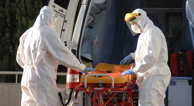 Il coronavirus non si è fermato: Pesaro, Fano e Ancona le città infette a Natale