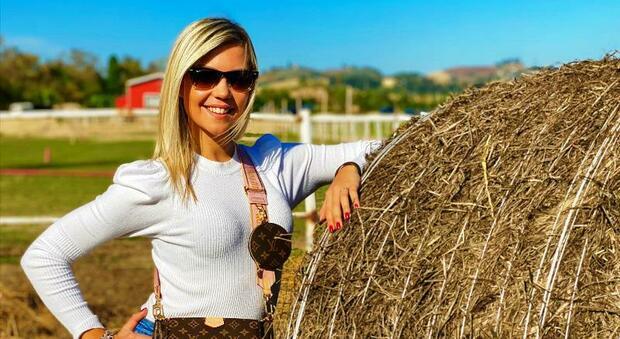 Lea Calvaresi, 24 anni, di Grottammare, è Miss Marche 2020