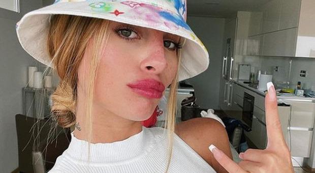 Chiara Nasti, l'influencer non ce la fa più e lascia Instagram: cosa è successo?