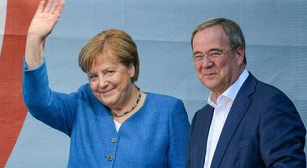 Germania, dopo 16 anni si chiude l'era Merkel. Scholz e l'Spd avanti di un soffio sul Cdu