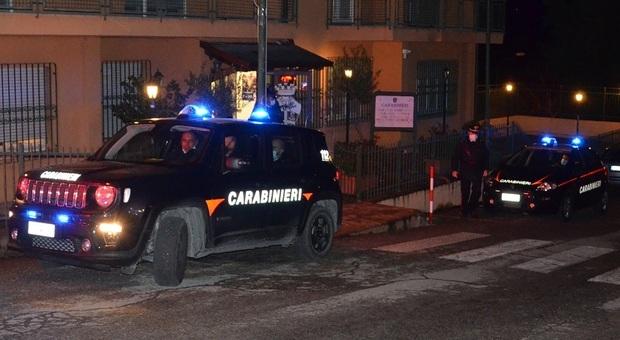 I carabinieri di Novafeltria hanno condotto le indagini