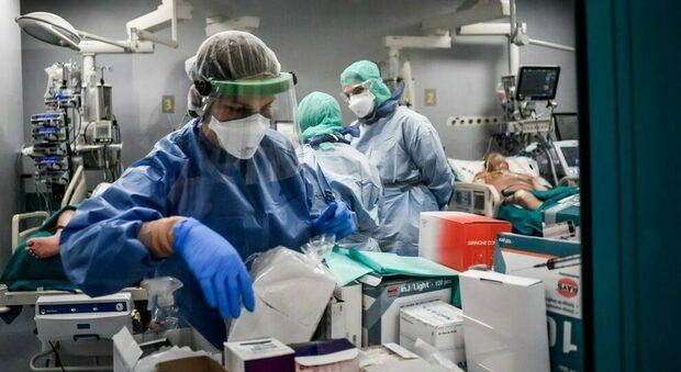 Coronavirus in Italia, bollettino domenica 11 aprile: i dati dalle 17